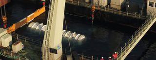 Microsoft mette un data center in fondo al mare