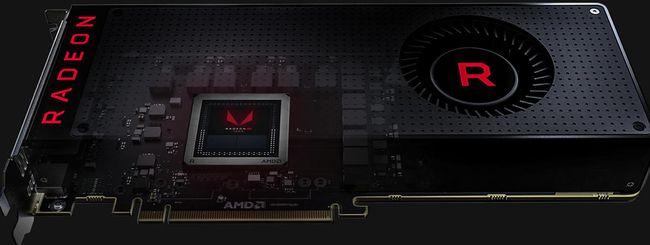 AMD Radeon RX Vega, GPU per gaming estremo