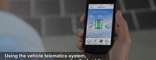 Honda SmartCharge per le auto elettriche
