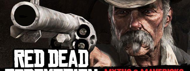 Red Dead Redemption: annunciato Myths and Mavericks Bonus Pack