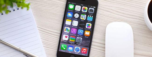 iOS 8: parzialmente risolto il bug del calendario