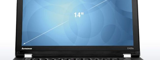 Lenovo ThinkPad Edge E420s in vendita a 699 dollari