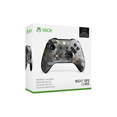 Wireless Controller Ranger Camouflage - Limited - Xbox One