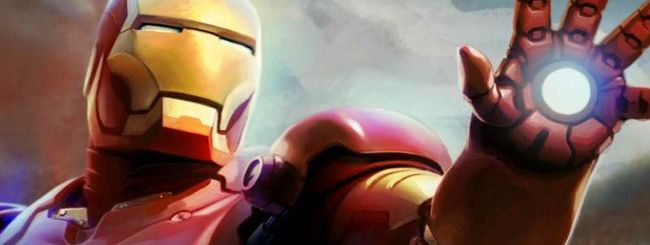 Iron Man 3 sarà il primo film 4DX