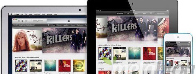 iTunes Store, 500 milioni di account e enormi prospettive di crescita