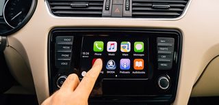 Microsoft Teams - CarPlay