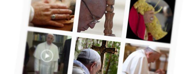 Perché il Papa è su Instagram?