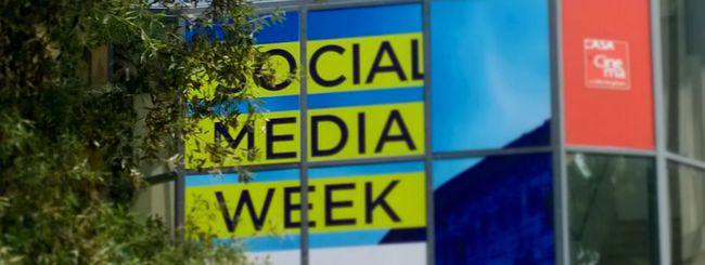 Che la Social Media Week abbia inizio