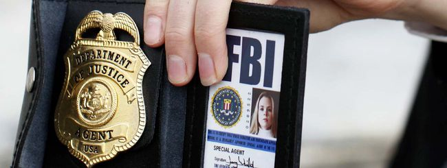 Intercetta le telefonate all'FBI, con Google Maps