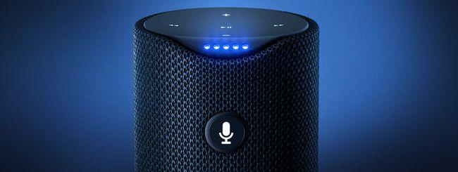 Amazon Tap e Echo Dot, nuovi speaker con Alexa