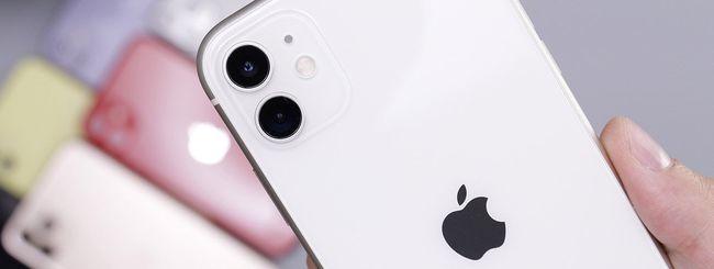 iPhone 5G, fino a 6 GB di RAM
