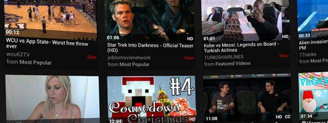 Microsoft: Google blocca YouTube per Windows Phone
