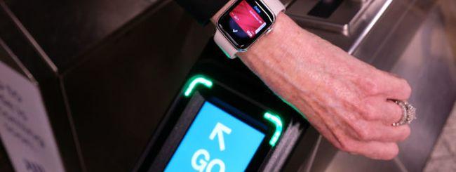 Apple Pay, ecco le città dove pagare la metro con iPhone