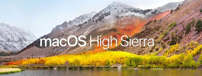 macOS High Sierra 10.13.4: supporto per le eGPU