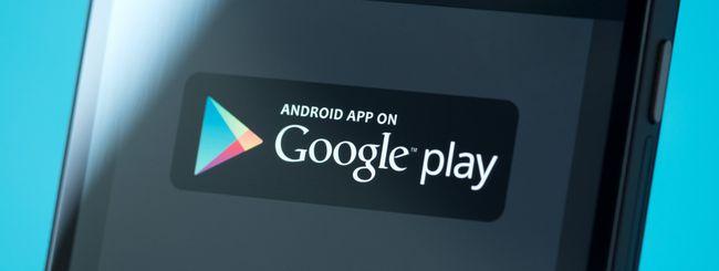 Google consiglia app in base agli itinerari Gmail