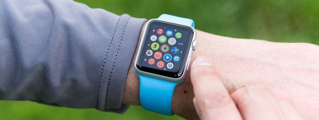 Apple Watch in Italia dal 26 giugno