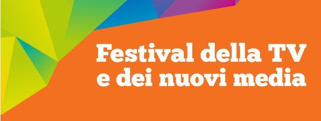 Festival della TV e dei Nuovi Media: gli ospiti