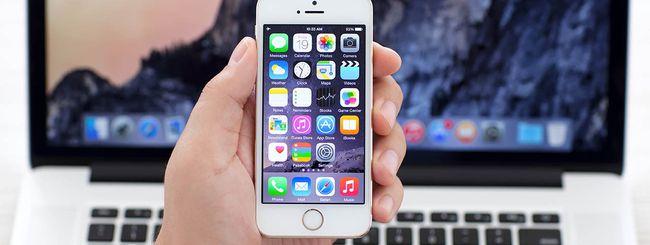 Disponibile iOS 8.1.2: risolti alcuni bug