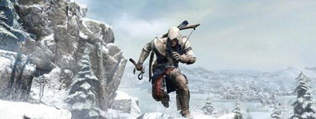 Assassin's Creed 3 sarà perfetto anche per i nuovi giocatori