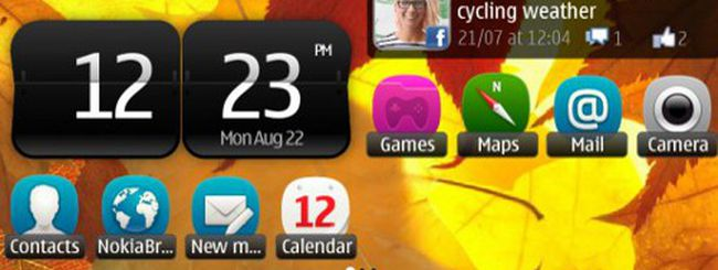 Symbian Belle e Symbian Anna a confronto