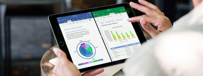 Apple iPad Pro 9.7: l'offerta di 3 Italia
