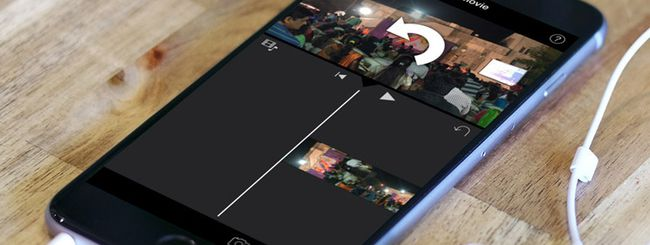 Come ruotare un video su iPhone e iPad
