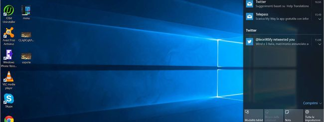 Microsoft rilascia due update per Windows 10