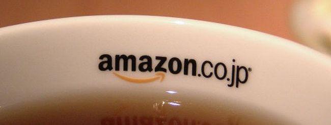 Amazon, presto anche uno smartphone?
