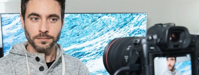 Usare la fotocamera Canon come Webcam per PC e Mac