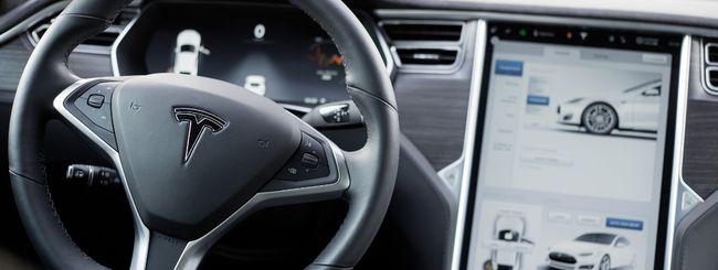 Tesla, nuove funzionalità per il freddo in arrivo