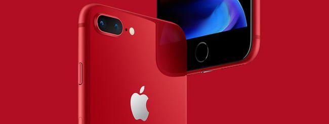 iPhone 8: piano di riparazione in alcuni Paesi