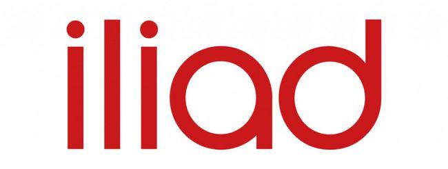 Iliad migliora la copertura di rete