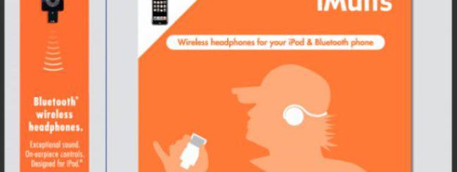 Apple compra Wi-Gear produttore di cuffie ed adattatori Bluetooth (aggiornato)