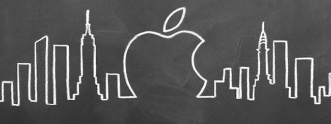 """Apple, in arrivo """"il GarageBand degli e-book"""""""