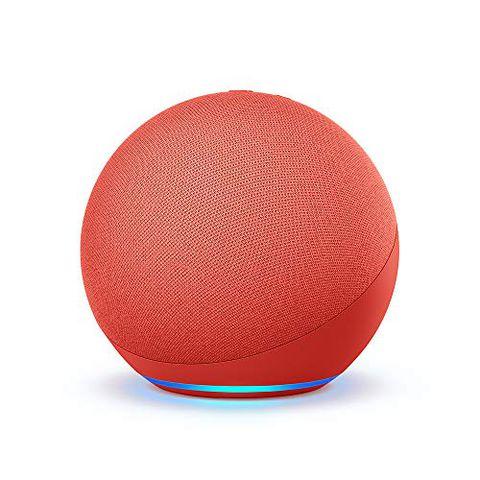 Nuovo Echo (4ª generazione) - PRODUCT(RED)