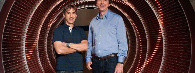 Don Mattrick saluta Microsoft e sceglie Zynga