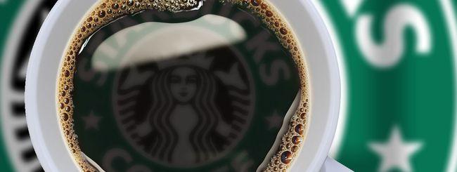 Starbucks, una sfida italiana