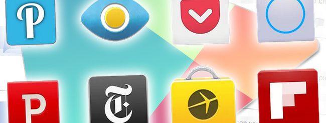 Beautiful Design, le app più belle su Google Play