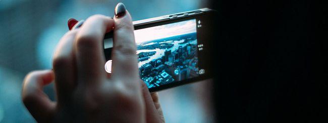 iPhone e realtà aumentata