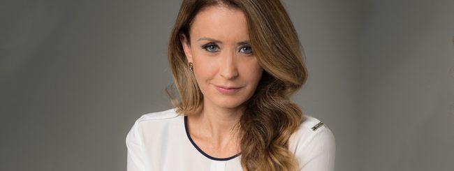 Isabella Lazzini è Marketing & Retail Director CBG Huawei Italia