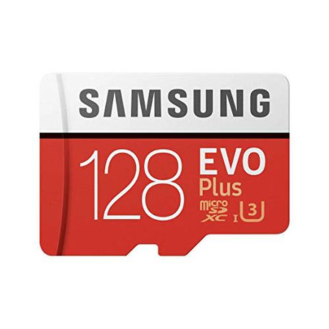 Samsung MicroSD MB-MC128GA EVO (128 GB)