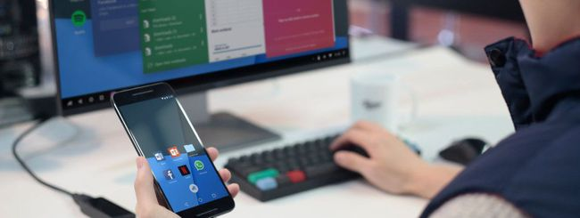 Remix OS for Mobile, lo smartphone diventa PC