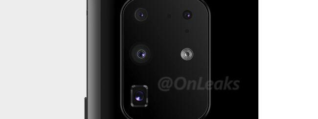 Galaxy S11, possibili funzionalità fotografiche