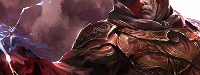 Guild Wars 2, ancora poche ore per partecipare alla beta