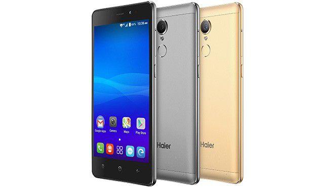 Haier HaierPhone L55S