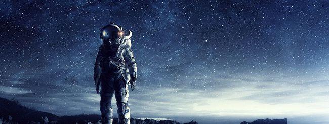 La nuova corsa alla Luna è una sfida USA-Cina