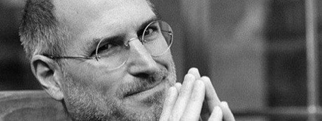 Steve Jobs si è dimesso da CEO Apple
