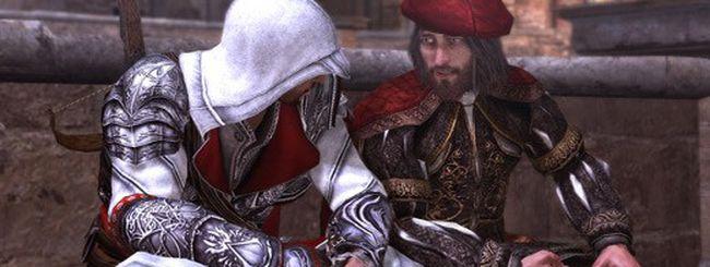 Ubisoft accusata di pirateria