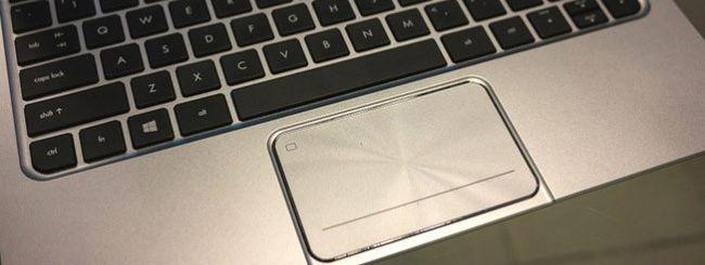 Windows 8.1, migliora il supporto per i trackpad