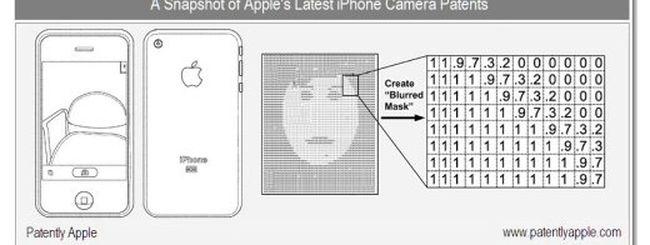 iPhone 5, dieci brevetti per la fotocamera